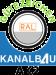 Guetezeichen_Kanalbau