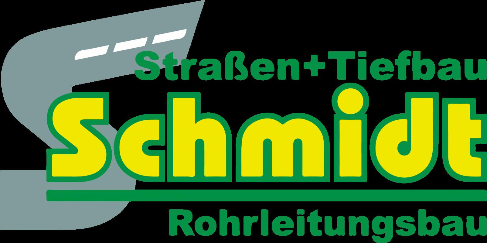 Logo SchmidtBau